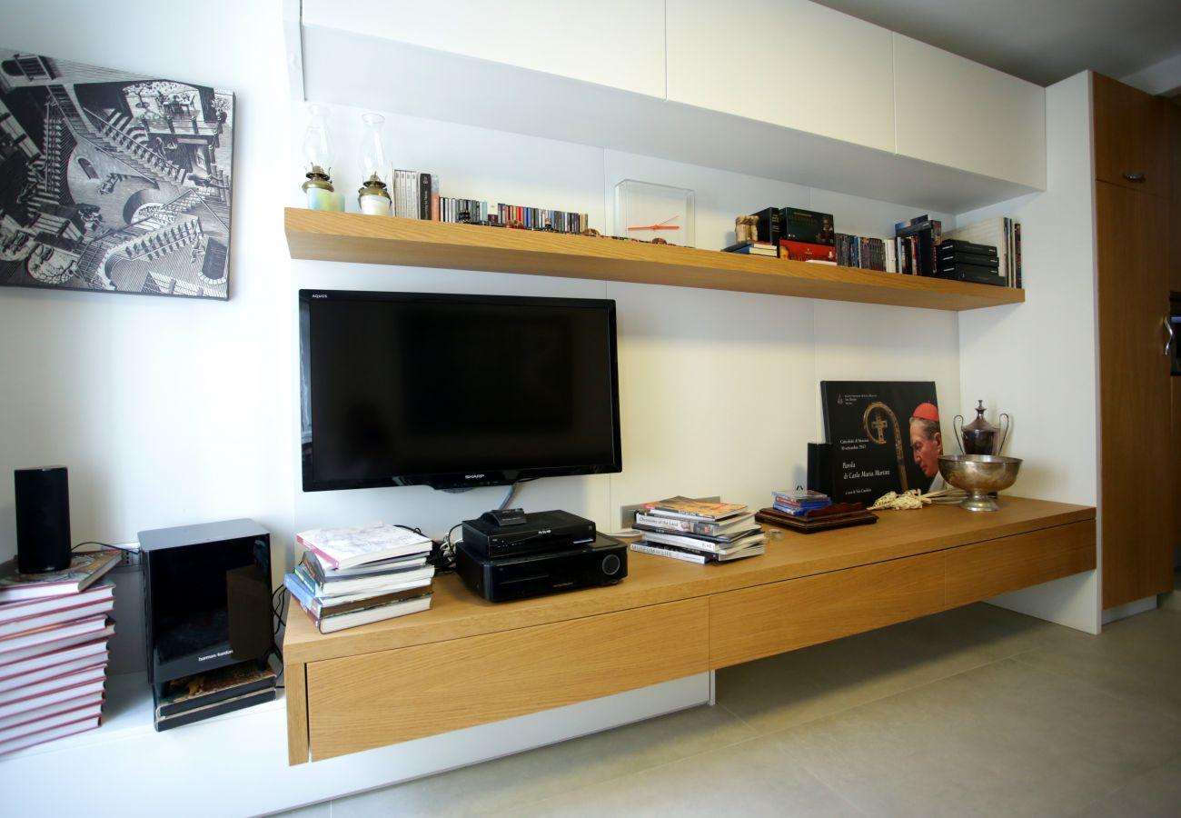 Appartamento a Siracusa - Casa Ines, design apt con terrazzo , by Dimore in Sicily