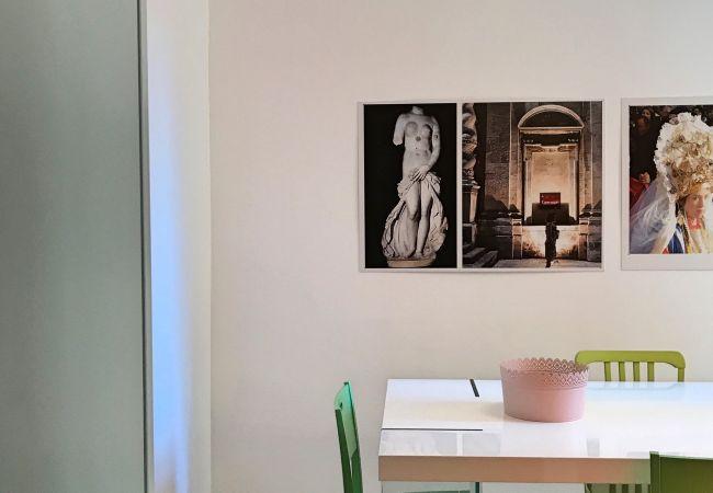 Appartamento a Siracusa - Asteria apt 1 piano