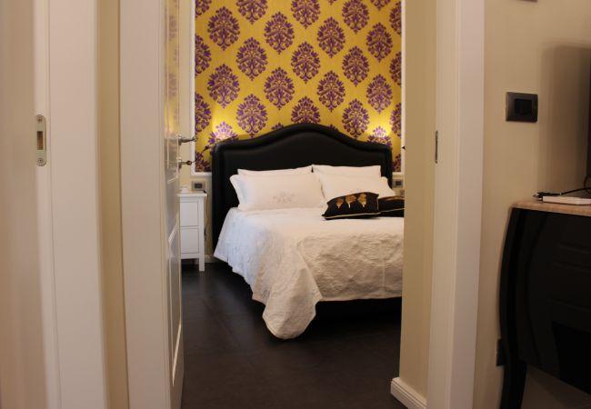 Appartamento a Siracusa - Agamennone Suite 2, confortable apt