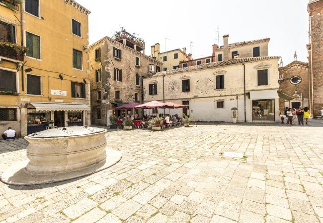 Studio a Venezia - Studio Frari