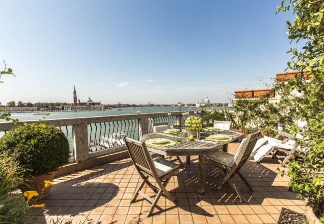 Appartamento a Venezia - Attic Boutique San Marco