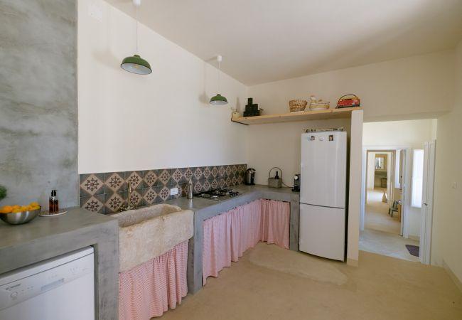Villa a Noto - Charming  house in Val di Noto, by Dimore in Sicily