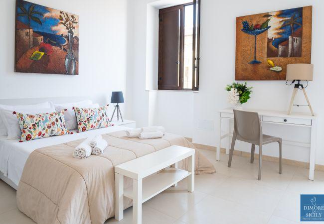 Appartamento a Siracusa - appartmento  La Riviera by  Dimore in Sicily