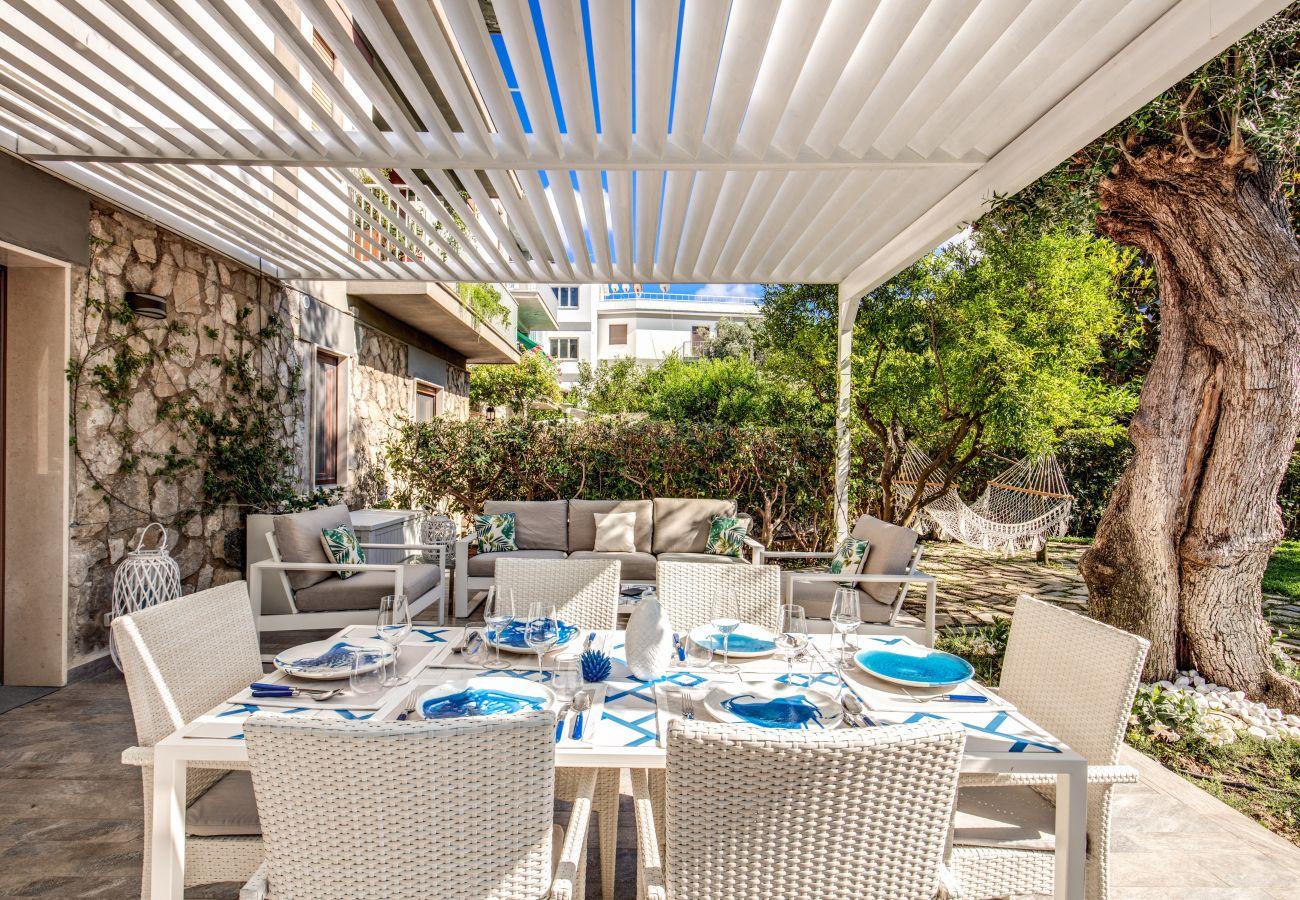 Appartamento a Sorrento - Casa Sofia. An oasis of tranquility in Sorrento downtown