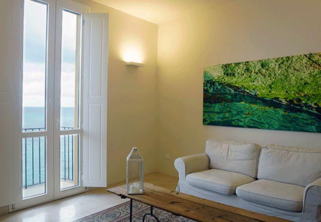 Appartamento a Trapani - Il Poggiolo sulle Egadi 1