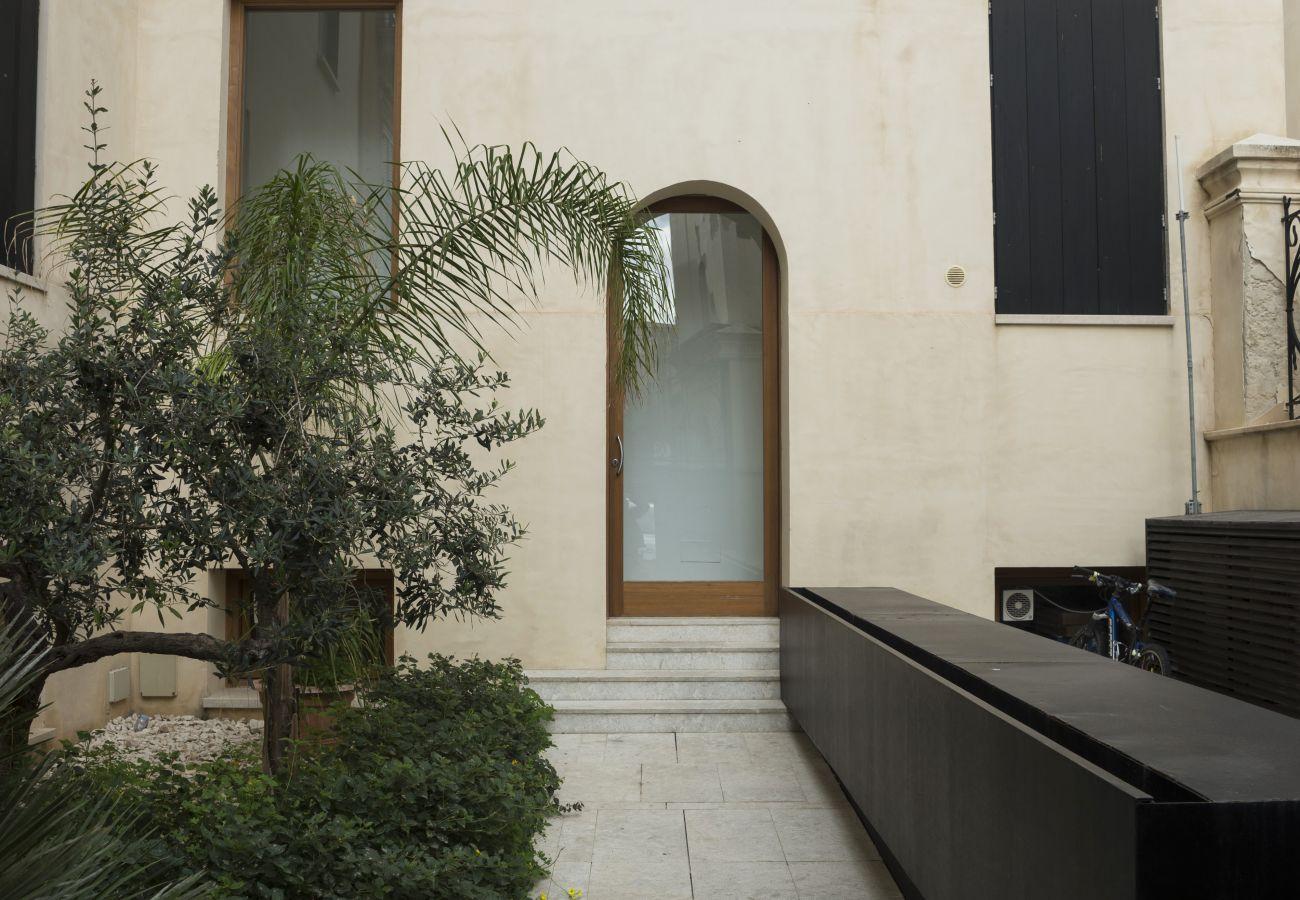 Appartamento a Trapani - Attico San Domenico