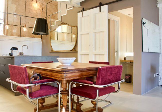 Appartamento a Noto - Loft sul Barocco di Noto