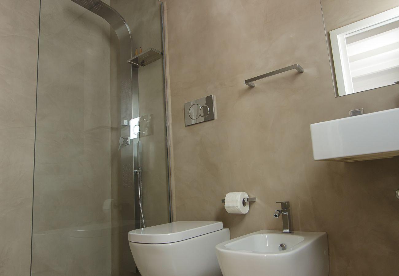 Appartamento a Trapani - Superattico sulle Egadi