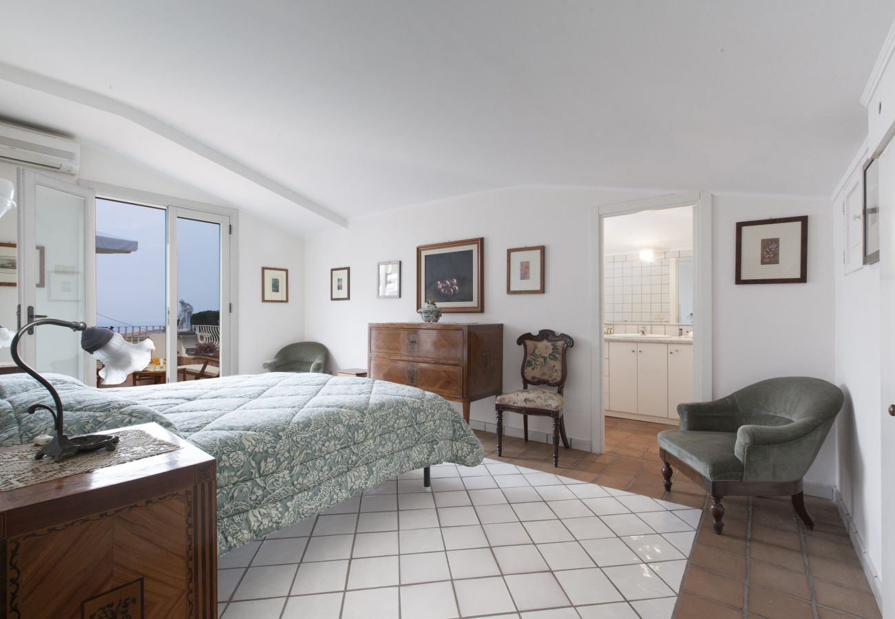 Appartamento a Sorrento - Aldo in Sorrento. Class and Sea Views