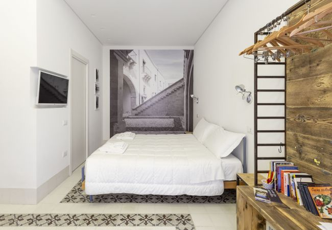 Studio in Siracusa - Dione monolocale, quiet and confortable apt, by Dimore in Sicily