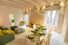 Apartment in Syracuse -  Veronique apartments, two terrace, by...