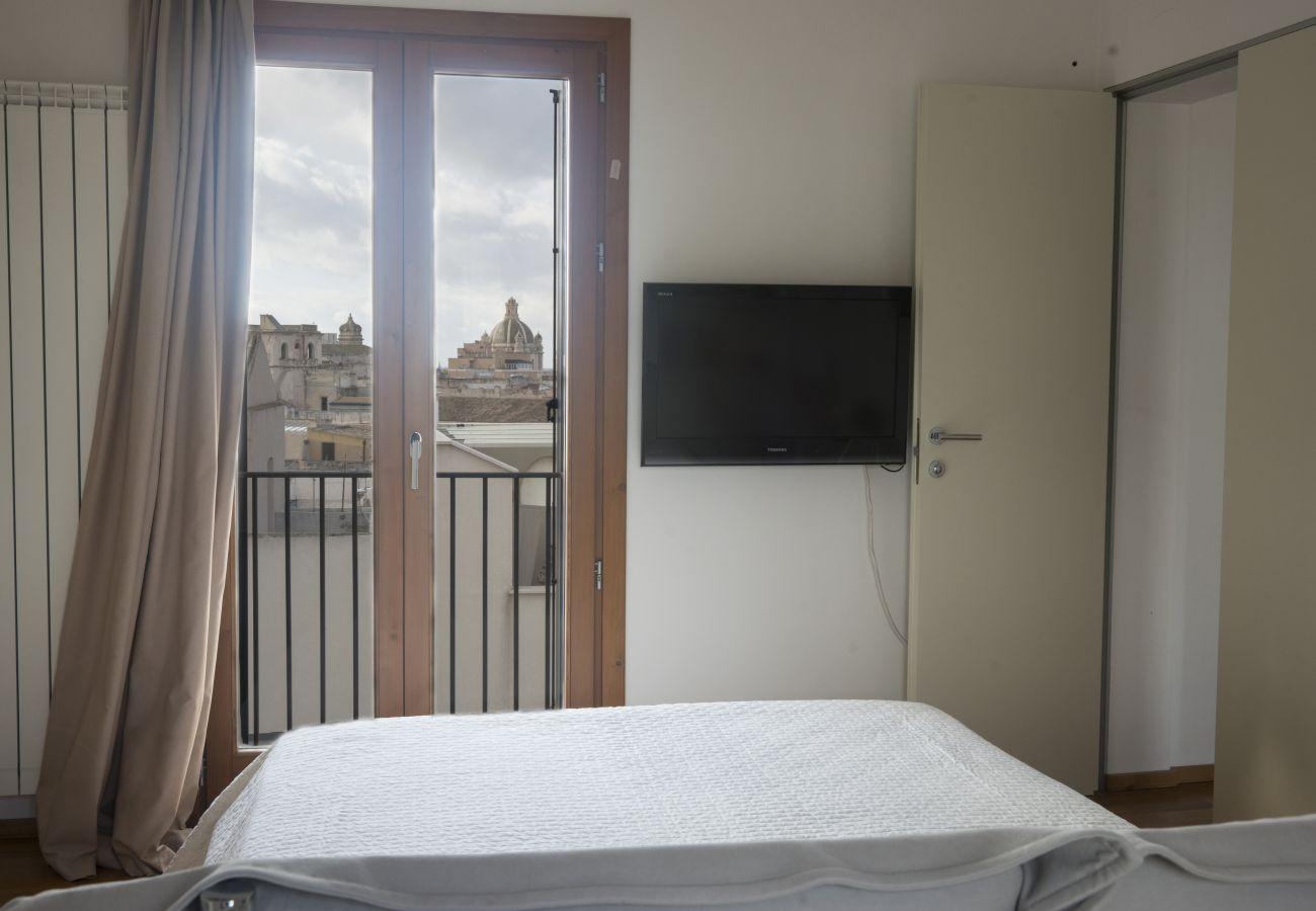 Apartment in Trapani - Attico San Domenico