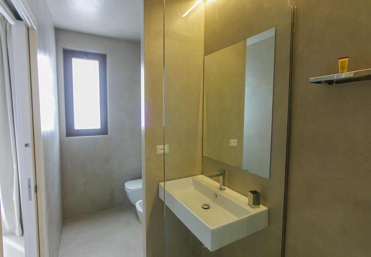 Apartment in Trapani - Superattico sulle Egadi