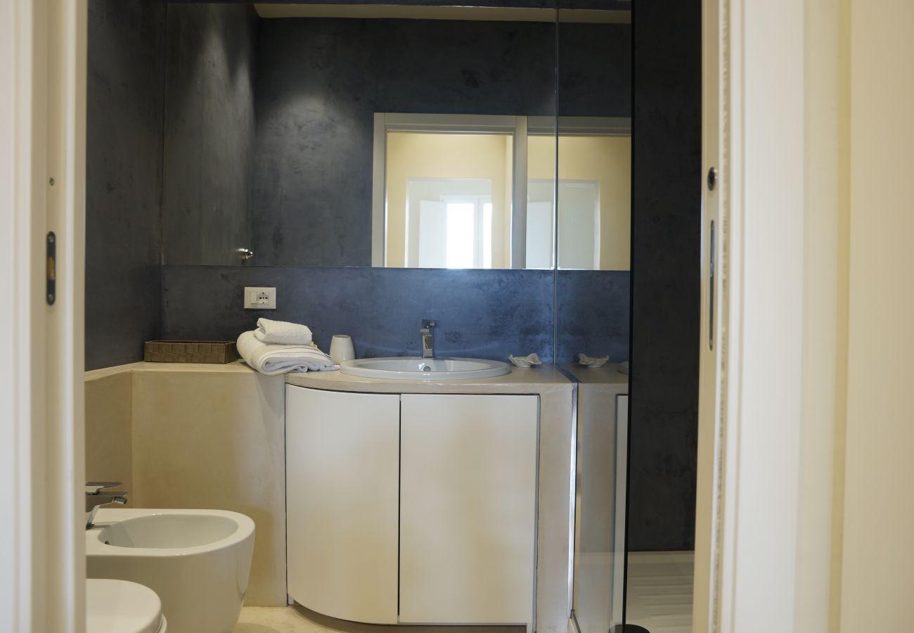 Apartment in Trapani - Il Poggiolo sulle Egadi 2